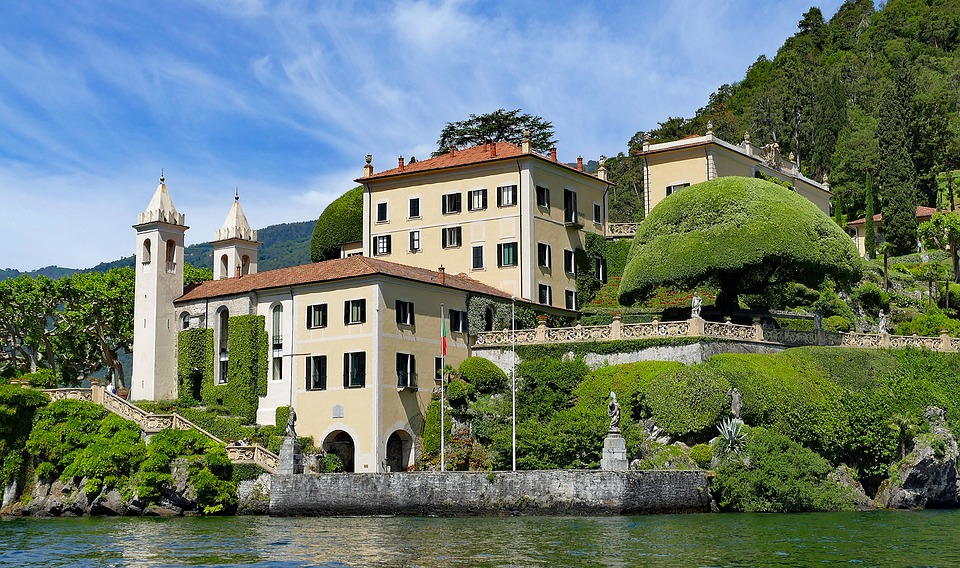 wedding planner Lago di Como